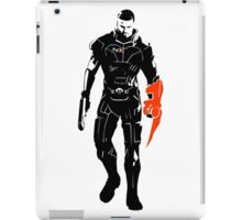 Shepard iPad Case/Skin