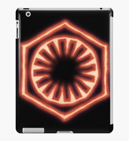 THE FIRST SABER iPad Case/Skin