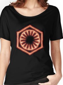 THE FIRST SABER Women's Relaxed Fit T-Shirt