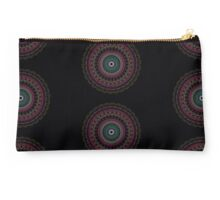 Spiral out Studio Pouch