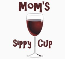Mom's Sippy Cup by evahhamilton