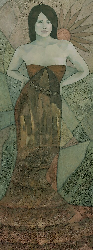 Laelia by Stephen Mitchell