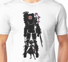 The Big Sister Unisex T-Shirt