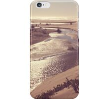 Pacific Haze iPhone Case/Skin