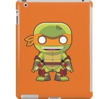 TMNT - Michelangelo Funko Pop iPad Case/Skin