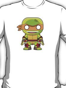 TMNT - Michelangelo Funko Pop T-Shirt