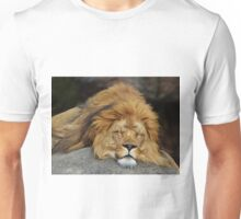 Lion Around Unisex T-Shirt
