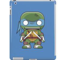 TMNT - Leonardo Funko Pop iPad Case/Skin
