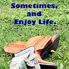 Enjoy Life by Lori Walton