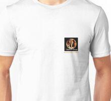 Aardvark Company Logo Unisex T-Shirt