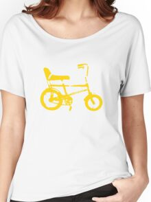 twisted wheels: tomahawk Women's Relaxed Fit T-Shirt
