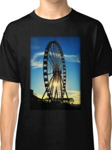 Seattle Great Wheel Classic T-Shirt