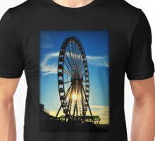 Seattle Great Wheel Unisex T-Shirt