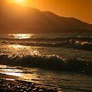 Hot Summer Morning by Kuzeytac