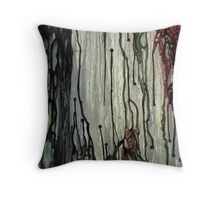 Casualidad I Throw Pillow