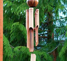 The Sweet Sound Of Chimes by Gail Bridger