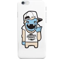 Laidback Yeti iPhone Case/Skin