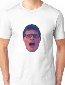 GRASER10MCCPYTPOP Unisex T-Shirt