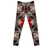 Tribal Dance Leggings