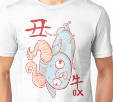 The Year of the Ox Unisex T-Shirt