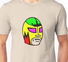 Wrestle (Colour 1) Unisex T-Shirt