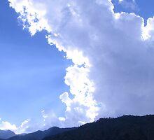Cloud Over by LNara