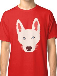 Olaf the Dog  Classic T-Shirt
