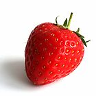 Strawberry by Bill Crookston