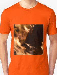 Toasty Warm Fire T-Shirt