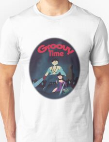 Groovy Time! T-Shirt