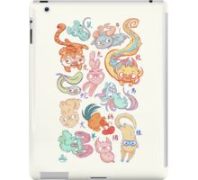 Chinese Animals of the Year iPad Case/Skin