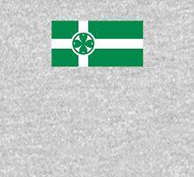 Flag of Chilliwack  Unisex T-Shirt