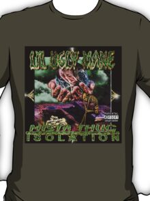 Lil Ugly Mane - Mista Thug Isolation - 1st Press T-Shirt