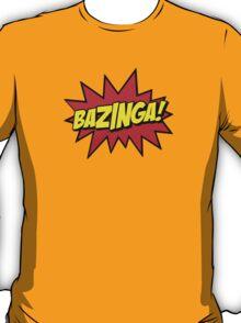 Bazinga I Gotcha new t-shirt T-Shirt
