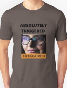 Absolute Feminism Unisex T-Shirt