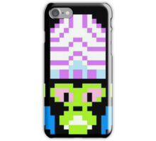 Pixel Mojojo iPhone Case/Skin