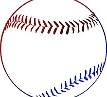 Baseball by bensteever