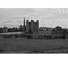 Trim Castle Photographic Print