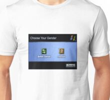 Choose Your Gender T-Shirt