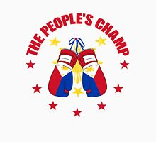 NEW! Manny The People's Champ Boxing Unisex T-Shirt