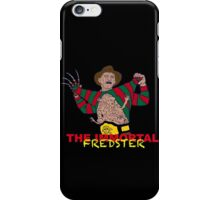 The Immortal Fredster iPhone Case/Skin
