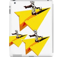 attack.. iPad Case/Skin