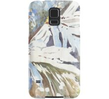 Daisy love in Spring Samsung Galaxy Case/Skin