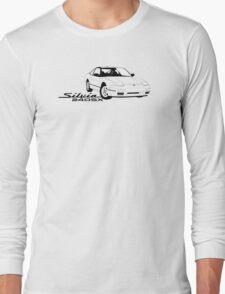 240SX Long Sleeve T-Shirt