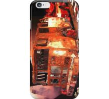 Engine Company 6 FDNY WTC 9-11-2001 > iPhone Case/Skin