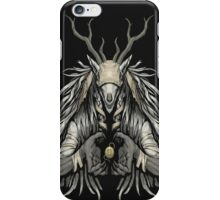 The Supplicant iPhone Case/Skin