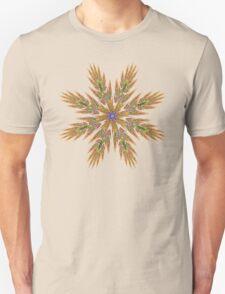 'FeatherFlower 004' T-Shirt