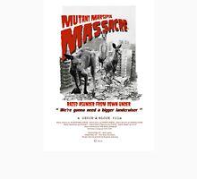Mutant Marsupial Massacre Unisex T-Shirt