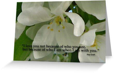 I LOVE YOU...CARD by gypsykatz
