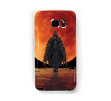 Eileen The Crow Samsung Galaxy Case/Skin
